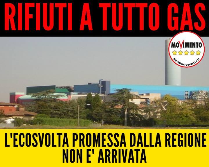 """Rifiuti, inceneritore di Modena a tutto gas. L' """"eco-svolta"""" non è arrivata"""