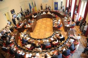 consiglio comunale modena